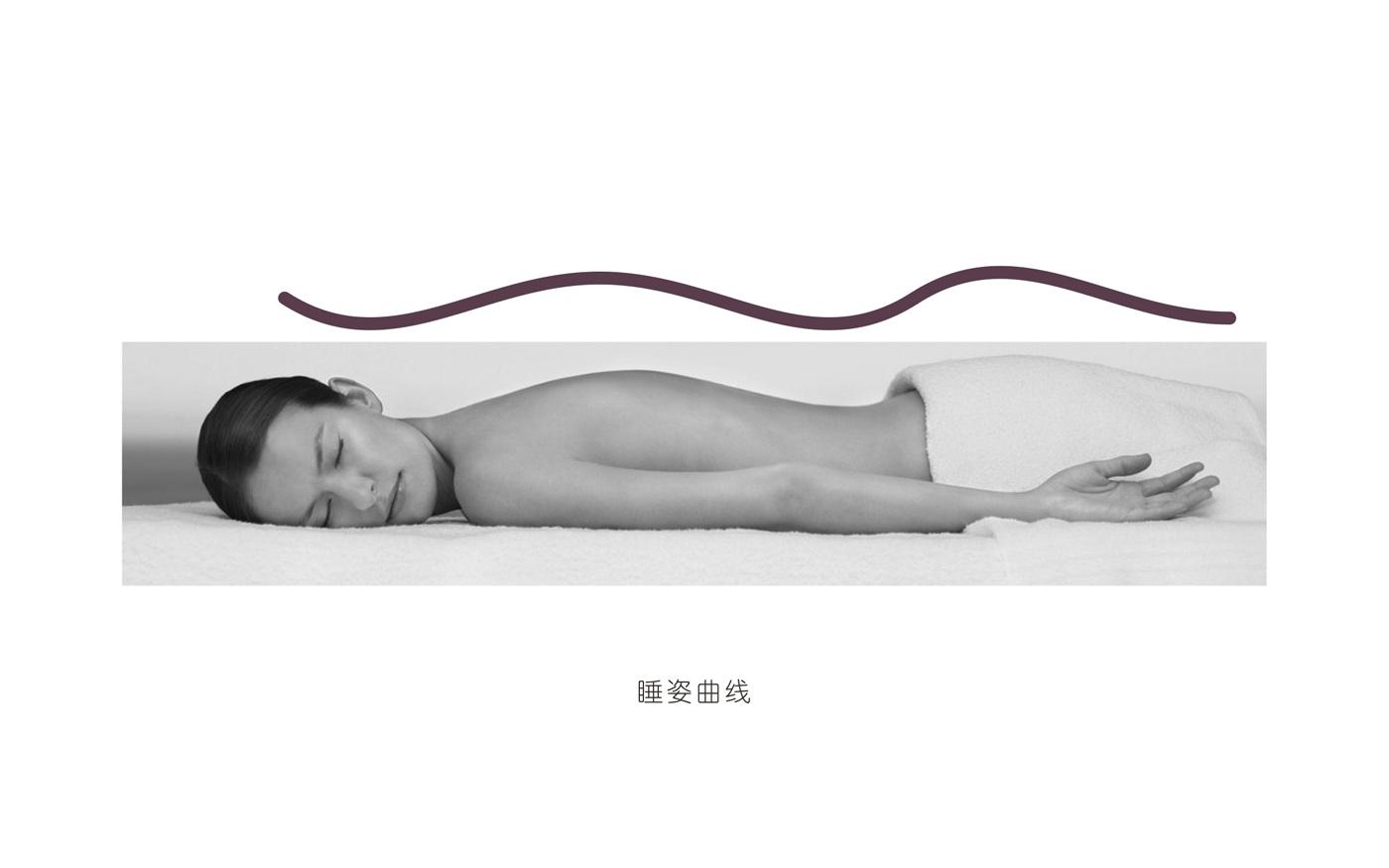 盛祥睡眠VI设计