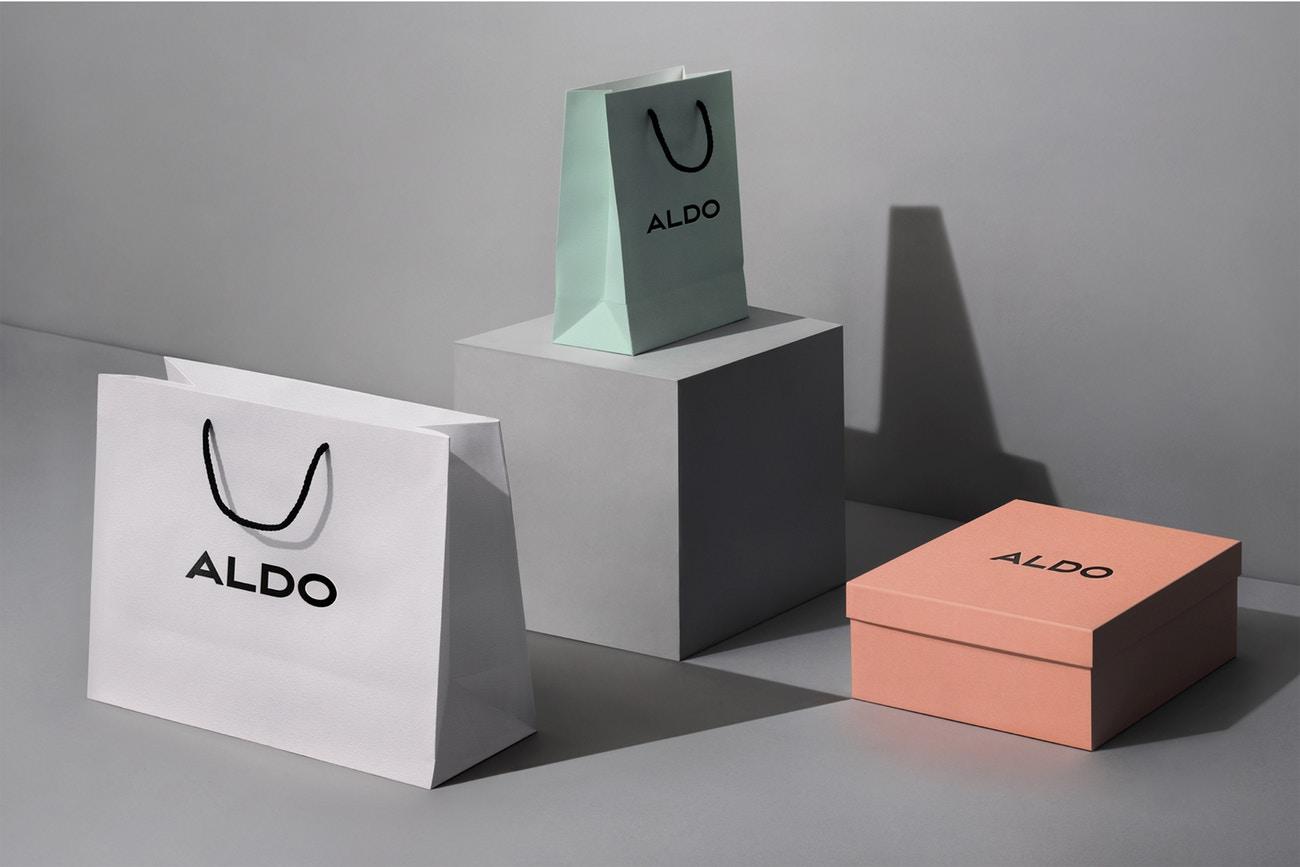 ALDO(奥尔多)女鞋VI