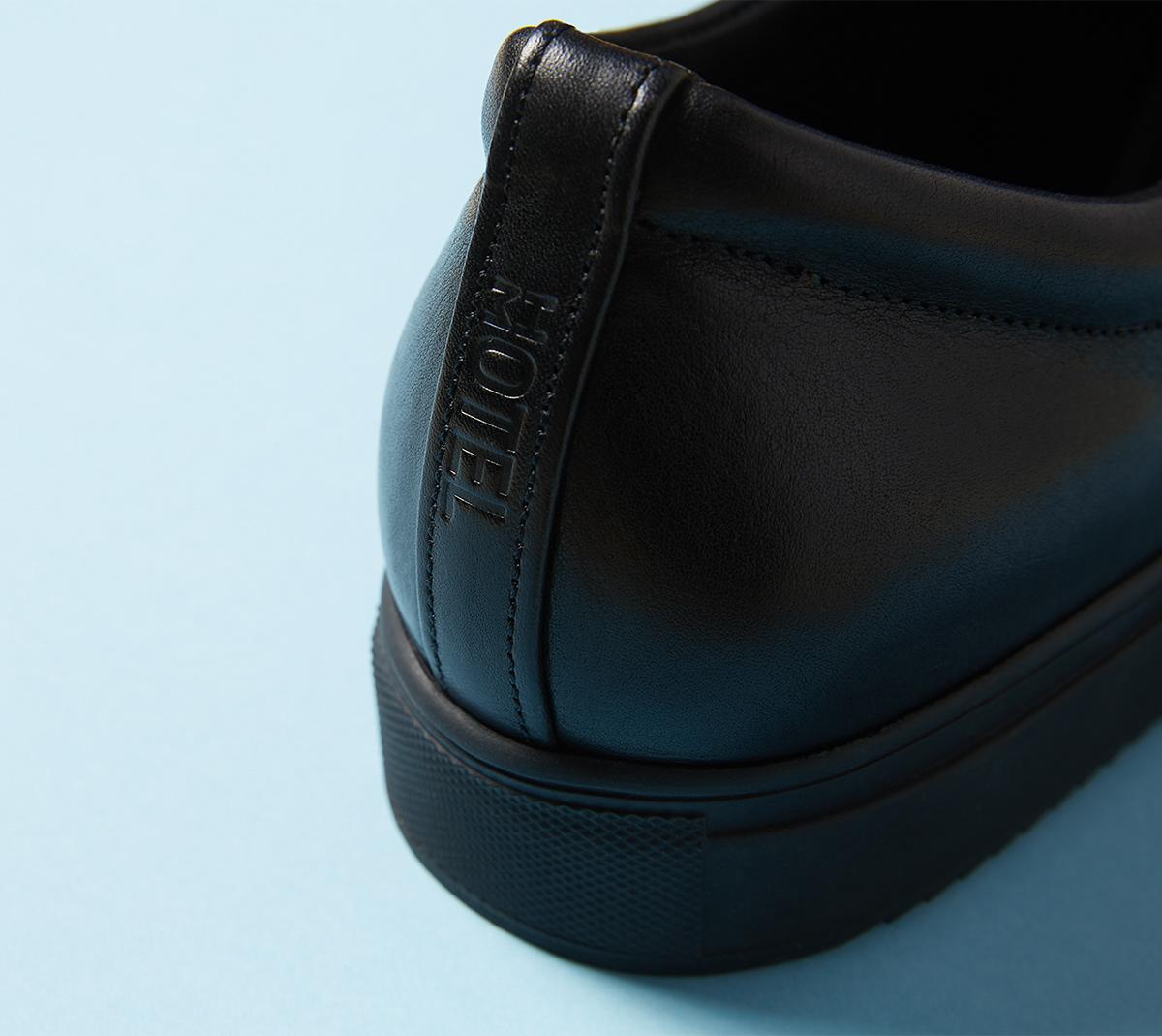 高端运动鞋品牌VI设计欣赏
