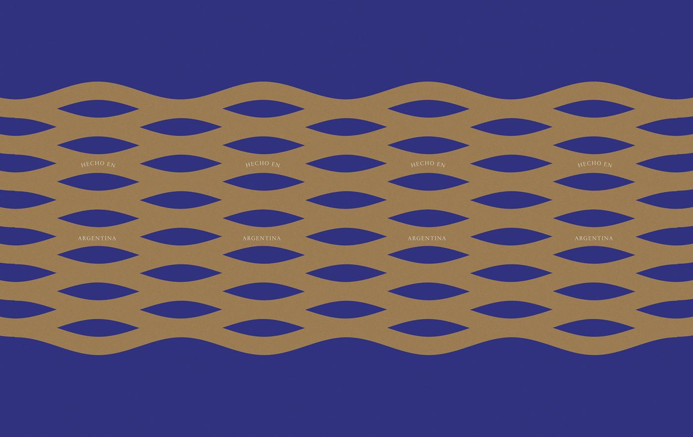 国外家纺VI设计欣赏