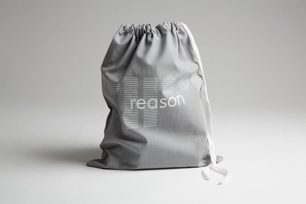 Reason服装品牌设计